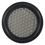 Perforated Strainer Gasket - BUNA (.33