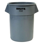 Grey BRUTE Containers